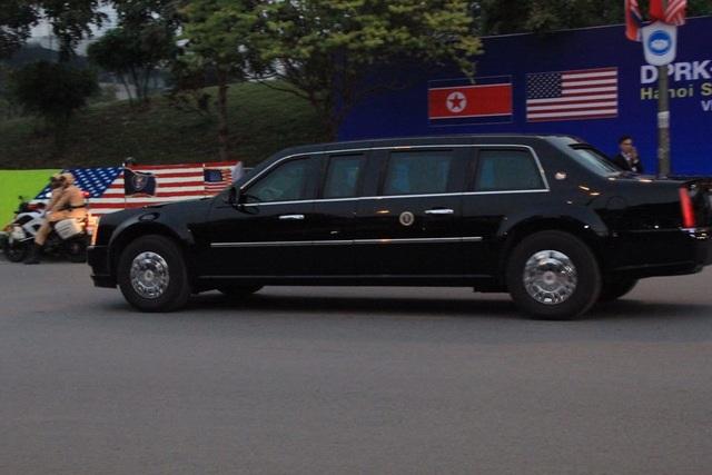 Tổng thống Trump - Chủ tịch Kim ăn tối tại Hà Nội, ca ngợi mối quan hệ tuyệt vời - 28