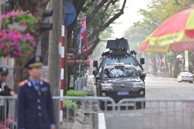 Tổng thống Trump - Chủ tịch Kim ăn tối tại Hà Nội, ca ngợi mối quan hệ tuyệt vời - 49