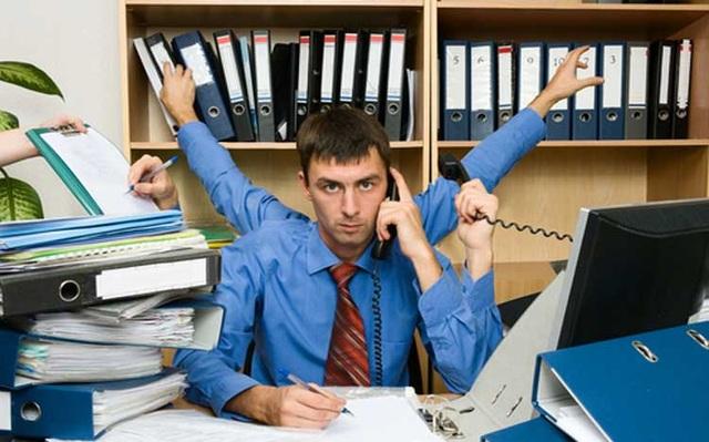 Nâng cao hiệu suất làm việc: Nhận diện nguyên nhân gây mất tập trung - 1