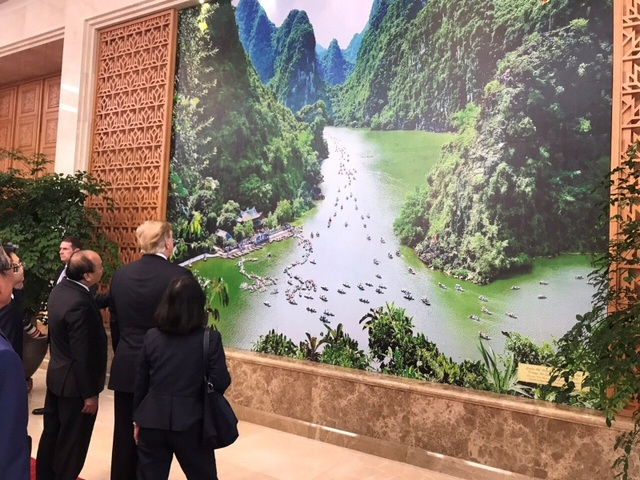 Ninh Bình sẵn sàng đón đoàn phóng viên quốc tế đến với di sản Tràng An - 5