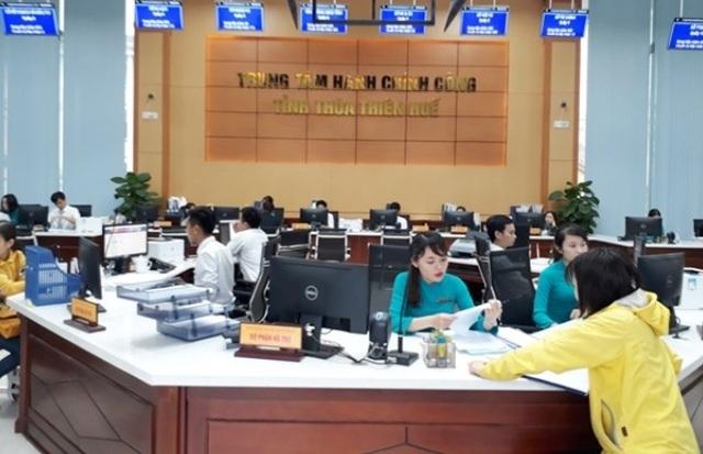 Cử nhân Quản lý nhà nước của Trường ĐH Khoa học, ĐH Huế - ngành học mới nhiều cơ hội vào làm việc ở cơ quan nhà nước - 2