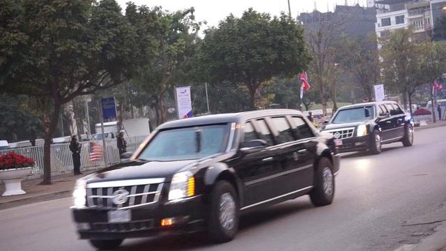 Tổng thống Trump - Chủ tịch Kim ăn tối tại Hà Nội, ca ngợi mối quan hệ tuyệt vời - 24