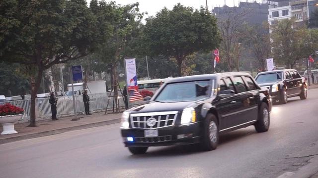Tổng thống Trump - Chủ tịch Kim ăn tối tại Hà Nội, ca ngợi mối quan hệ tuyệt vời - 23