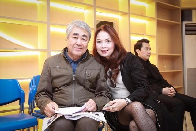 NSND Quang Thọ, Thái Bảo kể kỷ niệm khó quên khi biểu diễn ở Triều Tiên - 2