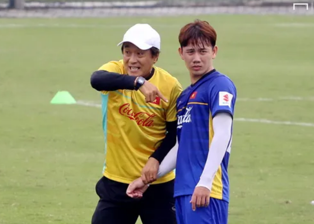 VFF giao chỉ tiêu HCV SEA Games cho trợ lý Lee Young Jin - 1