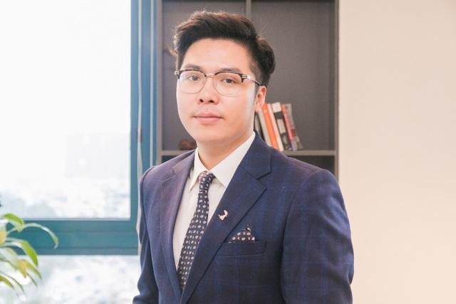 """Ông Trần Minh Dũng: """"Những lý do khiến doanh nghiệp nhỏ thường hay chết yểu"""" - 1"""