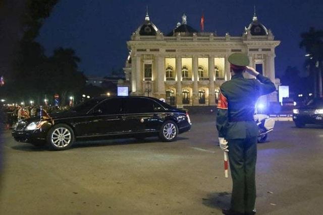 Tổng thống Trump - Chủ tịch Kim ăn tối tại Hà Nội, ca ngợi mối quan hệ tuyệt vời - 13