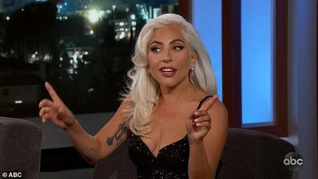 Lady Gaga phủ nhận tin đồn hẹn hò Bradley Cooper - 1
