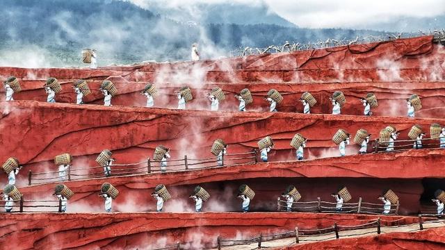 Tác phẩm của người Việt lọt top ảnh ấn tượng trong cuộc thi nổi tiếng nhất thế giới - 12