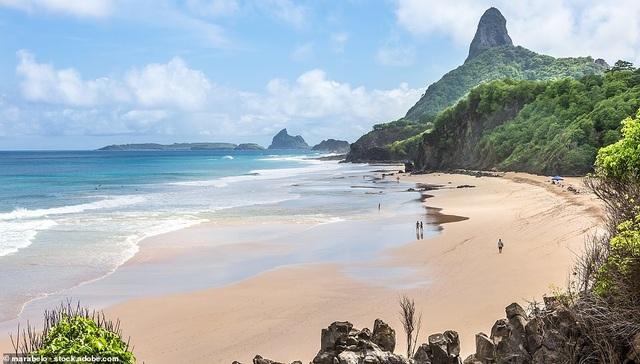 15 bãi biển đẹp nhất thế giới năm 2019 theo bình chọn của TripAdvisor - 1