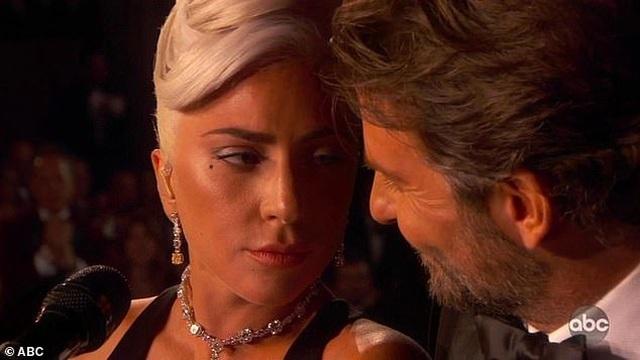 Lady Gaga phủ nhận tin đồn hẹn hò Bradley Cooper - 2