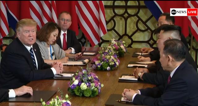 Ông Trump nói cuộc họp rất thành công, ông Kim tuyên bố sẵn sàng giải trừ hạt nhân - 3