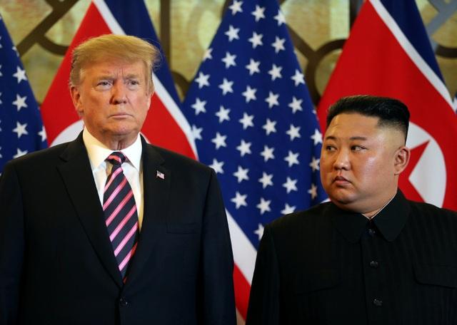 Chuyên gia phân tích 2 lý do mấu chốt khiến thượng đỉnh Mỹ - Triều kết thúc không thỏa thuận - 1