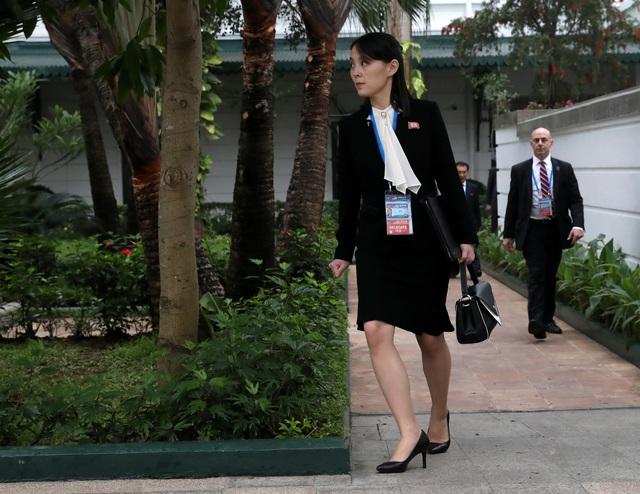 Ông Trump nói cuộc họp rất thành công, ông Kim tuyên bố sẵn sàng giải trừ hạt nhân - 15