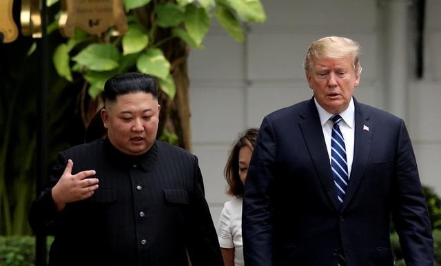 Phóng viên quốc tế bất ngờ khi thượng đỉnh Mỹ - Triều không đạt thỏa thuận - 1