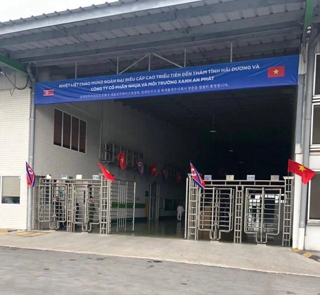 Kiểm tra an ninh tại khu công nghệ cao Hòa Lạc, chờ đón phái đoàn Triều Tiên - 8