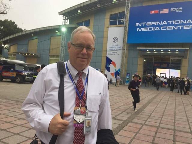 Phóng viên quốc tế bất ngờ khi thượng đỉnh Mỹ - Triều không đạt thỏa thuận - 3