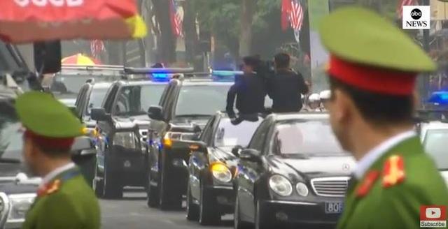 Tổng thống Mỹ và Chủ tịch Triều Tiên đến Metropole họp Hội nghị thượng đỉnh - 10