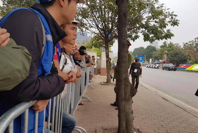 Tổng thống Donald Trump rời Hà Nội sớm hơn dự kiến gần 3 tiếng - 3