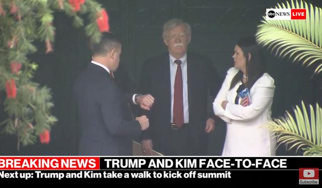 Ông Trump nói cuộc họp rất thành công, ông Kim tuyên bố sẵn sàng giải trừ hạt nhân - 7