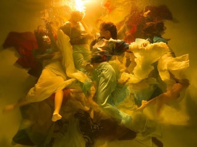 Tác phẩm của người Việt lọt top ảnh ấn tượng trong cuộc thi nổi tiếng nhất thế giới - 9