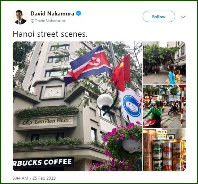 Hà Nội trong mắt một phóng viên quốc tế - 9
