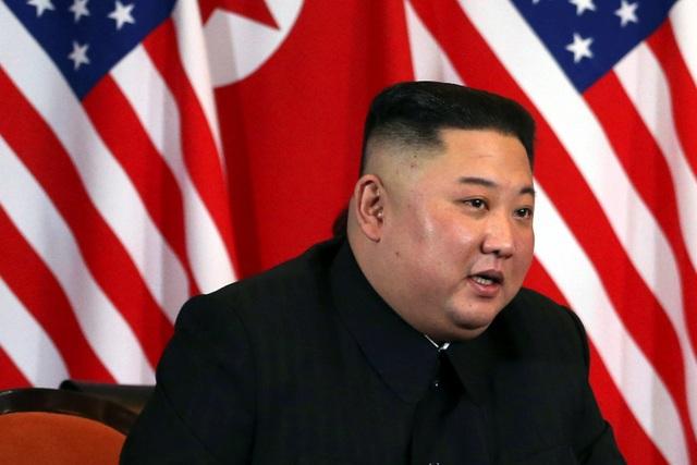 Cuộc gặp như phim viễn tưởng của lãnh đạo Mỹ - Triều tại Hà Nội - 4
