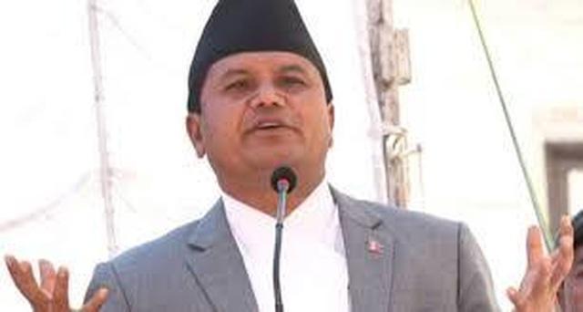 Bộ trưởng du lịch Nepal tử nạn vì máy bay rơi - 1