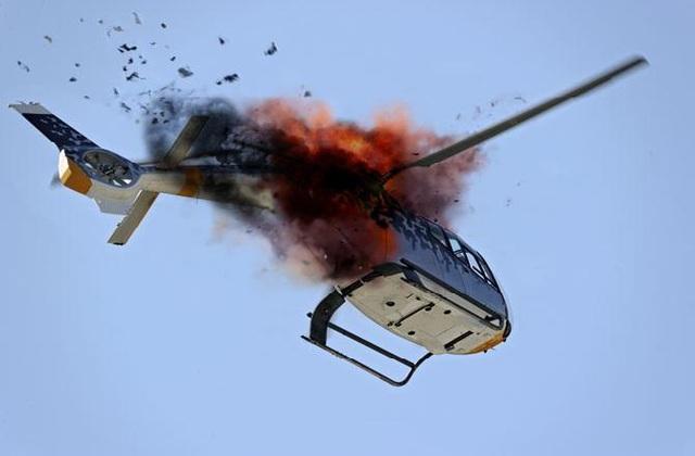 Bộ trưởng du lịch Nepal tử nạn vì máy bay rơi - 2