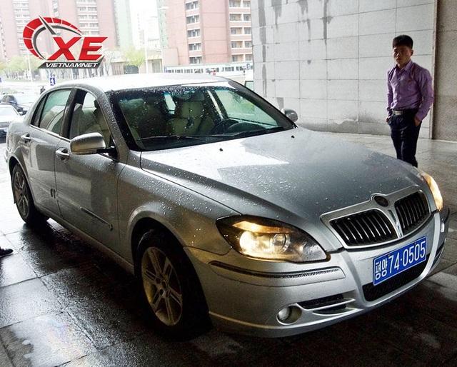 Chủ tịch Kim Jong-un làm ô tô 21 triệu đồng: Dân Triều Tiên vẫn thờ ơ - 4