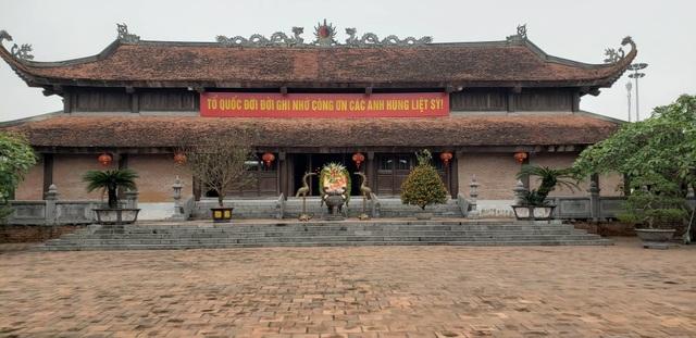 Về nơi 10 nữ dân quân Lam Hạ hoá thân thành huyền thoại - 3