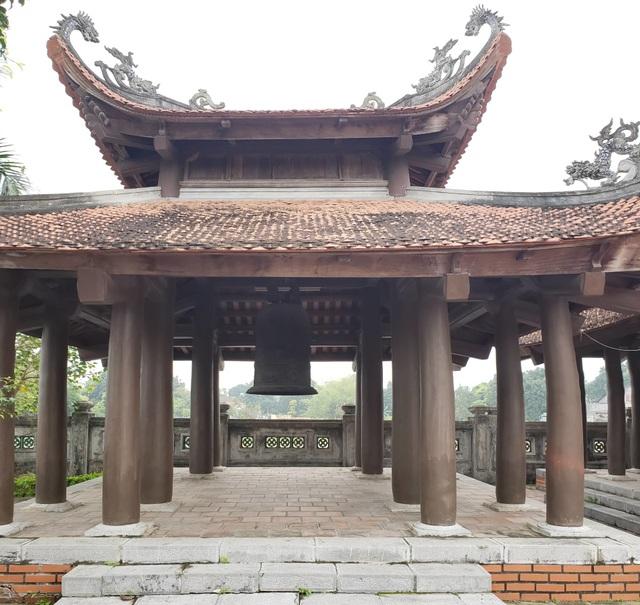 Về nơi 10 nữ dân quân Lam Hạ hoá thân thành huyền thoại - 4