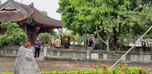 Về nơi 10 nữ dân quân Lam Hạ hoá thân thành huyền thoại - 10