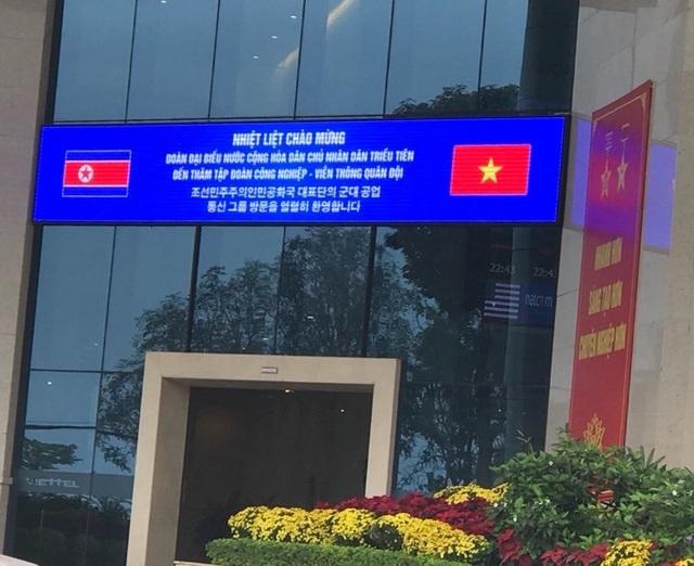 Kiểm tra an ninh tại khu công nghệ cao Hòa Lạc, chờ đón phái đoàn Triều Tiên - 3
