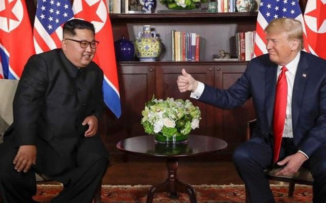 Donald Trump và Kim Jong-un bắt tay: Việt Nam sẽ là trung gian đầu tư sang Triều Tiên - 3