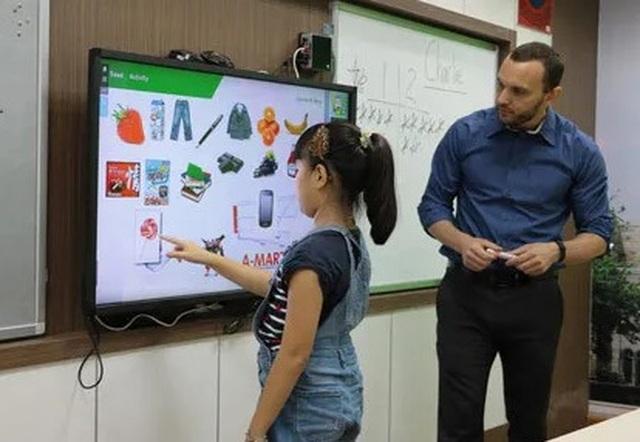 Chương trình phổ thông mới môn tiếng Anh: Học sinh phải tự học nhiều hơn - 2