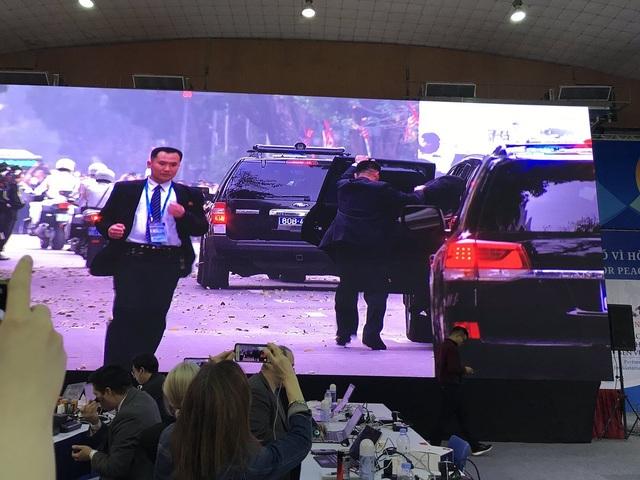 Ông Trump: Mỹ - Triều không đạt thỏa thuận vì bất đồng lệnh trừng phạt - 21