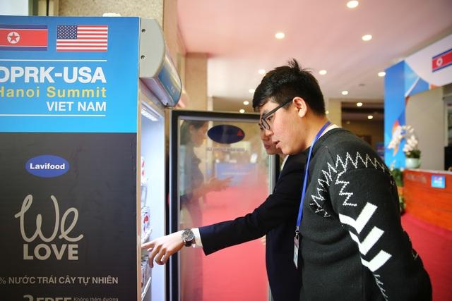 Từ Bún chả Obama đến nước trái cây WE LOVE, cú hích cho thương hiệu Việt - 1