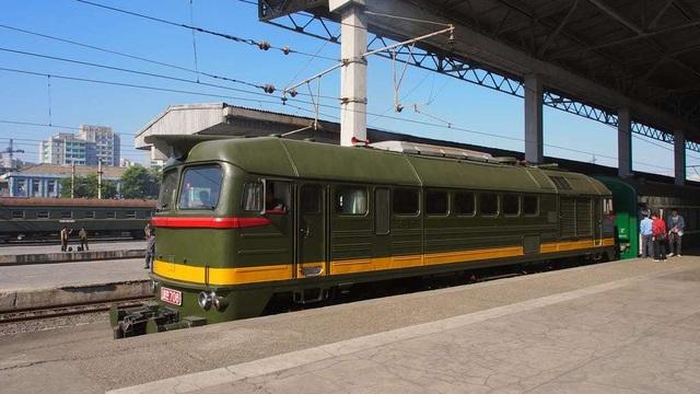 Người Hàn Quốc bất ngờ và muốn trải nghiệm đi tàu hỏa đến Việt Nam - 2