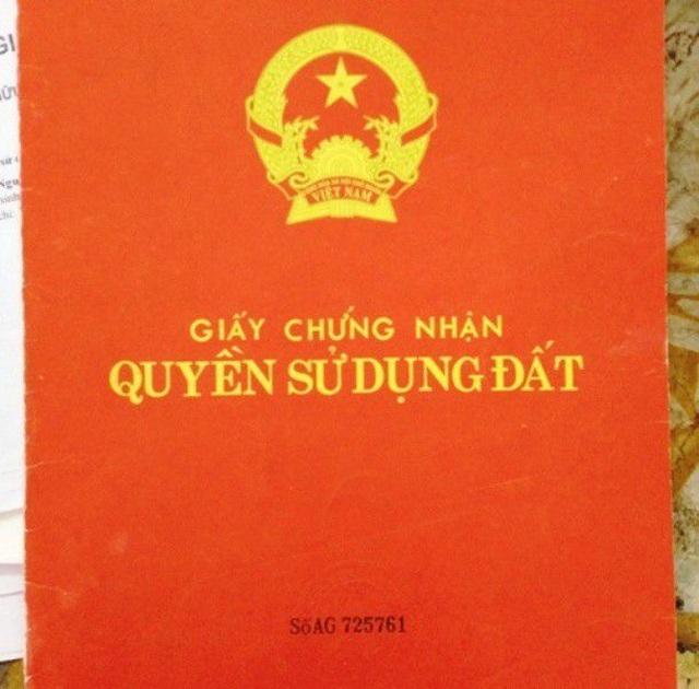 Kỳ án 1 thửa đất cấp 4 sổ đỏ: Chủ tịch tỉnh Thanh Hoá yêu cầu, sao vẫn chưa khởi tố? - 5