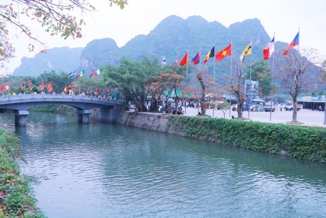 Ninh Bình sẵn sàng đón đoàn phóng viên quốc tế đến với di sản Tràng An - 3