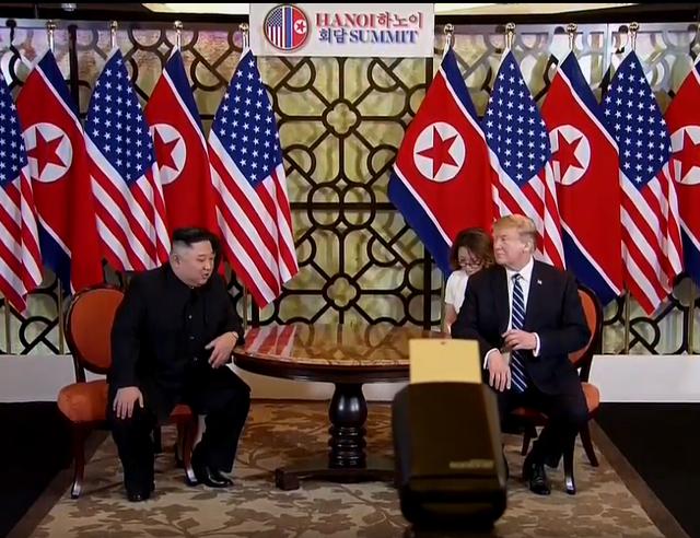 Ông Trump nói cuộc họp rất thành công, ông Kim tuyên bố sẵn sàng giải trừ hạt nhân - 29