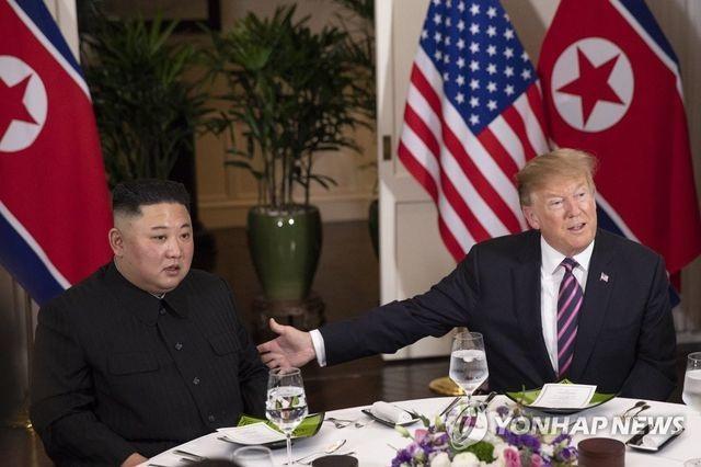 Tổng thống Mỹ và Chủ tịch Triều Tiên đến Metropole họp Hội nghị thượng đỉnh - 40