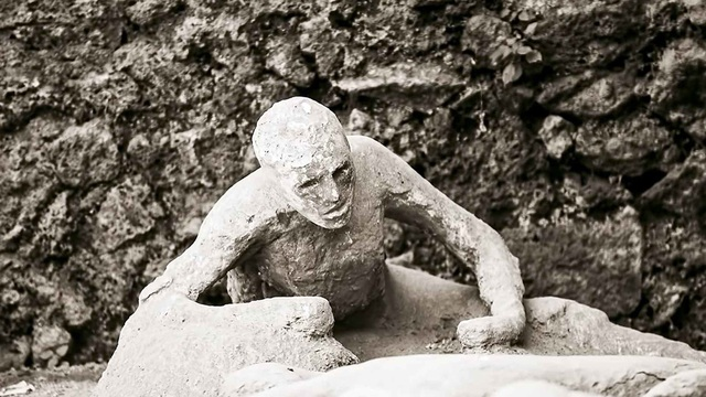 Những người sống sót sau thảm hoạ Pompeii đã đi đâu? - 1