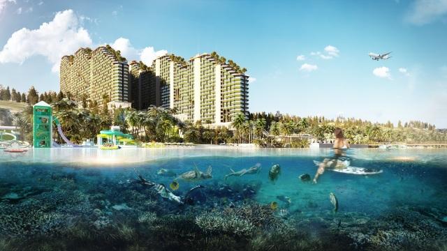 Apec Mandala Wyndham Mũi Né: Điểm sáng đầu tư mới tại Bình Thuận - 1