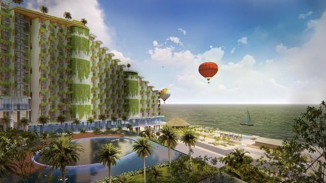 Apec Mandala Wyndham Mũi Né: Điểm sáng đầu tư mới tại Bình Thuận - 2