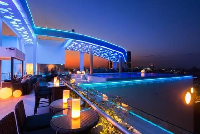 Apec Mandala Wyndham Mũi Né: Điểm sáng đầu tư mới tại Bình Thuận - 4