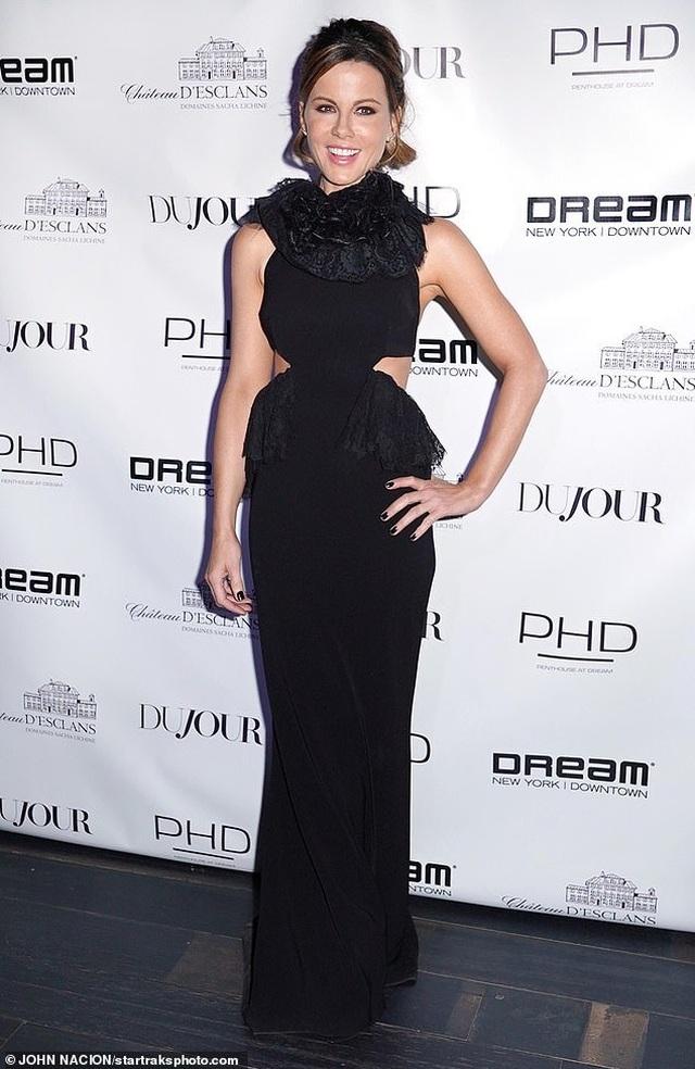Kate Beckinsale trẻ trung đáng kinh ngạc ở tuổi 46 - 3