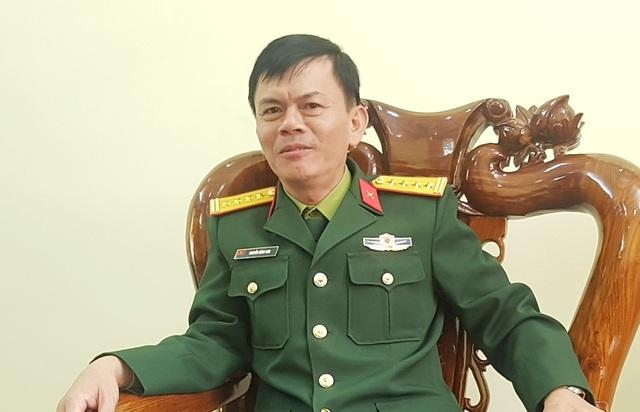 Bị quy kết xây nhà không phép ngay trong Kinh thành Huế, Bộ chỉ huy quân sự nói gì? - 2