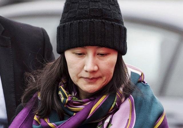 Huawei ra tòa ở Mỹ, quyết không nhận tội - 2